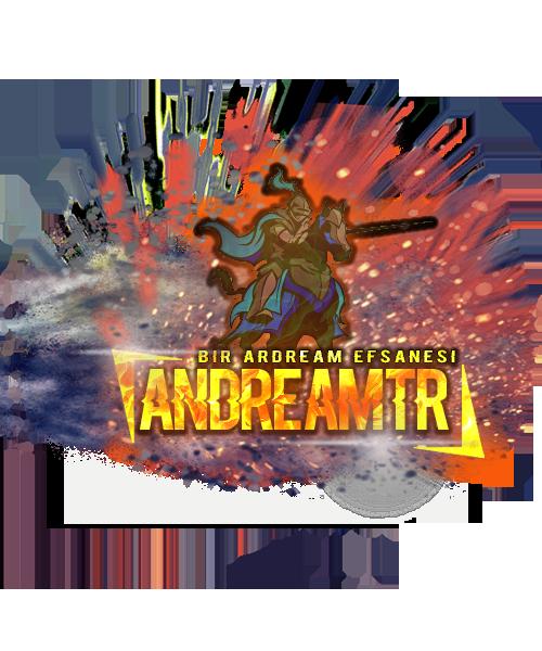 AndreamTR FORUM | Knight Online PVP Ardream Server